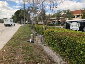 Commercial Lawn Service Coral Springs