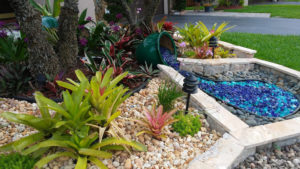 Landscaping 33076