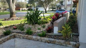 Landscaping in Margate