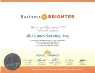 2017 Business Recognition Program
